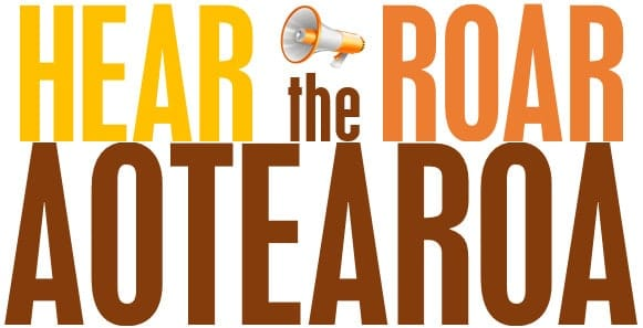Hear the Roar Aotearoa