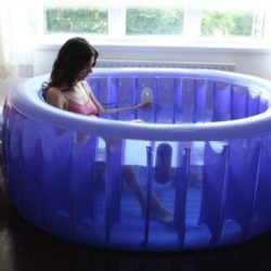 La Bassine Birth Pool