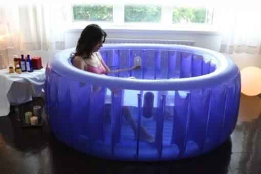 La Bassine Birth Pool