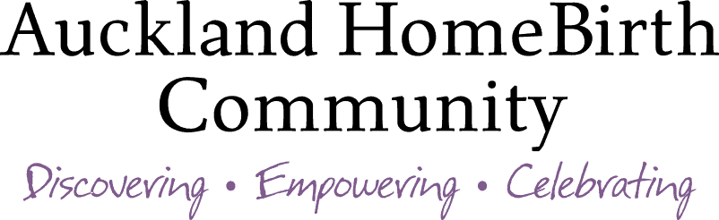 Auckland HomeBirth Community: Discovering - Empowering - Celebrating